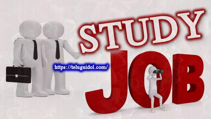 Notification for General Duty Medical Officer Jobs in AP 2020